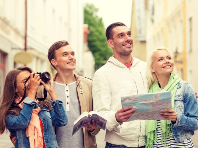 各國熱門旅遊行程優惠不定時更新,讓出國旅遊的旅行家能夠有資訊齊全的選擇。