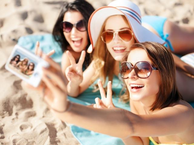 阿里山春節旅遊夯,遊客人數第一
